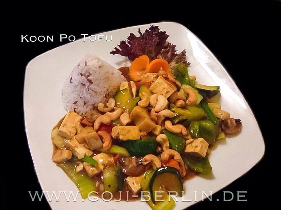 eat vegetarian berlin vegetarisch essen chinesisch berlin restaurant goji. Black Bedroom Furniture Sets. Home Design Ideas